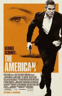 locandina del film THE AMERICAN