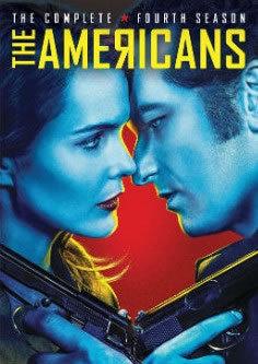 locandina del film THE AMERICANS - STAGIONE 4