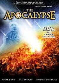 locandina del film THE APOCALYPSE