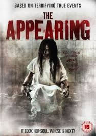 locandina del film THE APPEARING