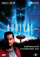 locandina del film THE ARRIVAL