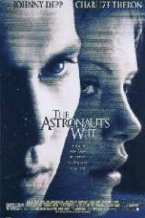 locandina del film THE ASTRONAUT'S WIFE - LA MOGLIE DELL'ASTRONAUTA