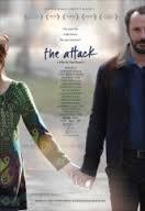 locandina del film THE ATTACK