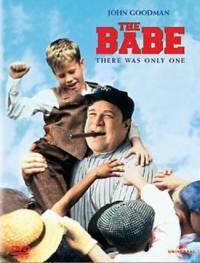 locandina del film THE BABE - LA LEGGENDA