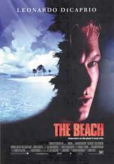 locandina del film THE BEACH