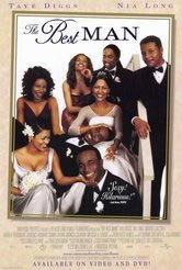 locandina del film THE BEST MAN (1999)
