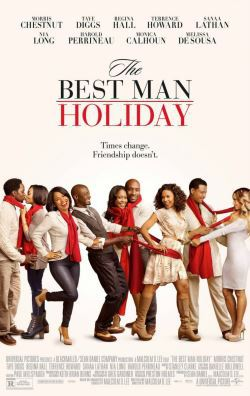 locandina del film THE BEST MAN HOLIDAY
