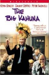 locandina del film THE BIG KAHUNA