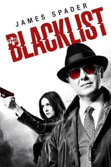 locandina del film THE BLACKLIST - STAGIONE 3