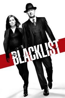 locandina del film THE BLACKLIST - STAGIONE 4