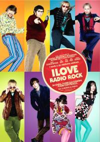 I Love Radio Rock (2009)