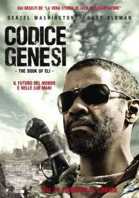 Codice Genesi (2010)