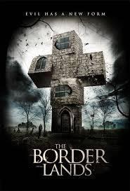 locandina del film THE BORDERLANDS