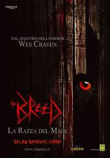 The Breed – La Razza Del Male (2006)