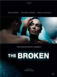 locandina del film ROTTO - THE BROKEN