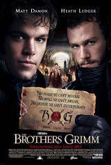 I Fratelli Grimm E L'Incantevole Strega (2005)