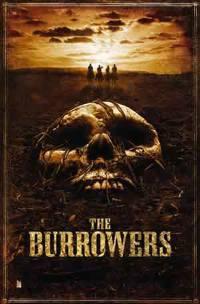 locandina del film THE BURROWERS