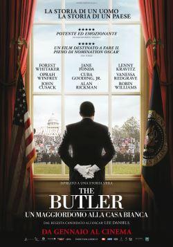 The Butler – Un Maggiordomo Alla Casa Bianca (2013)