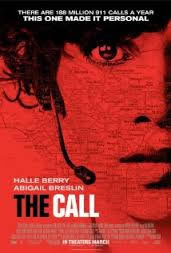locandina del film THE CALL