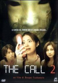 locandina del film THE CALL 2