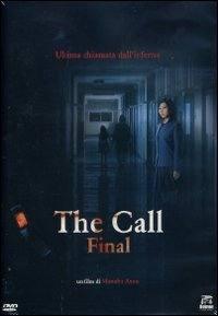 locandina del film THE CALL 3 - FINAL