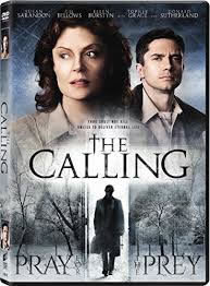 locandina del film THE CALLING
