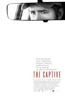 The Captive – Scomparsa (2014)
