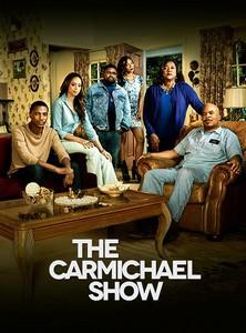 locandina del film THE CARMICHAEL SHOW - STAGIONE 1