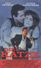 locandina del film THE CAT (1988)