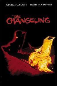 locandina del film THE CHANGELING