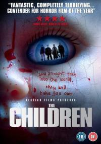 locandina del film THE CHILDREN