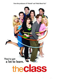 locandina del film THE CLASS - AMICI PER SEMPRE - STAGIONE 1