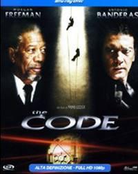 locandina del film THE CODE