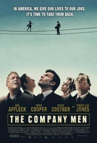locandina del film THE COMPANY MEN