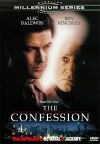 locandina del film THE CONFESSION