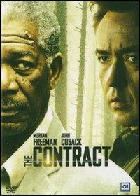 locandina del film THE CONTRACT