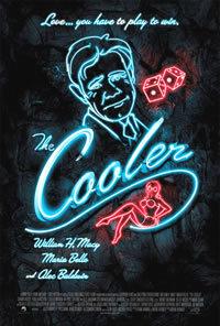 locandina del film THE COOLER
