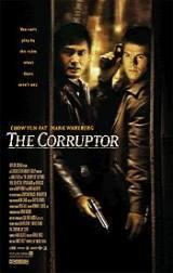 locandina del film THE CORRUPTOR - INDAGINE A CHINATOWN