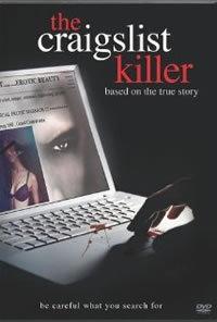 locandina del film THE CRAIGSLIST KILLER