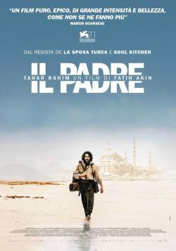 locandina del film IL PADRE