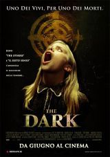 locandina del film THE DARK