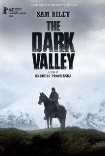 Lo Straniero Della Valle Oscura (2014)