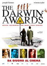 locandina del film THE DARWIN AWARDS
