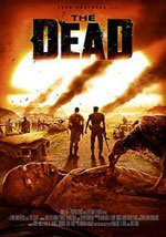 locandina del film THE DEAD (2010)