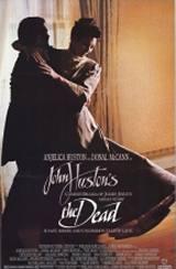 The Dead – Gente Di Dublino (1987)