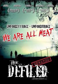 locandina del film THE DEFILED