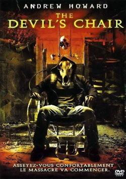 La sedia del diavolo 2006 for Sedia elettrica film