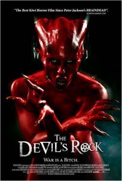 locandina del film THE DEVIL'S ROCK