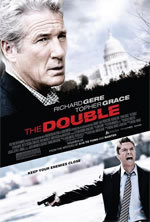 locandina del film THE DOUBLE