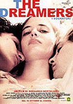 locandina del film THE DREAMERS - I SOGNATORI